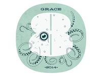 Grace Number 8