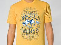 Slab Yo Mama BBQ T-Shirt