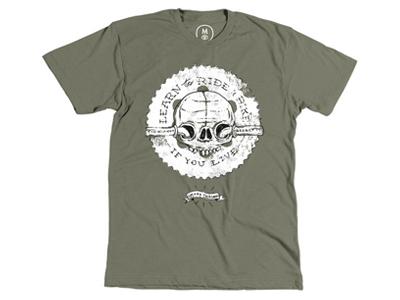 Cotton Bureau Shirt cotton bureau tshirt shirt bikes mark twain