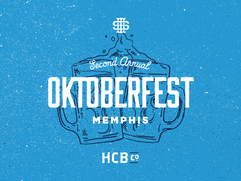 Oktoberfest 2015 station 3 memphis firehaus stein illustration beer memphis brewing high cotton brewing oktoberfest memphis oktoberfest