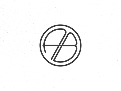 ABR Logo v2 abr hand-drawn hand drawn illustration logo audiophile recordings