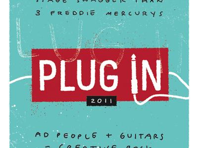 Plug In - AdFed Memphis