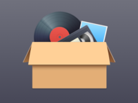 CleanMyMac 3: Large old files