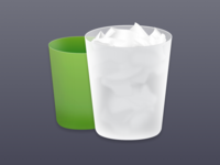 CleanMyMac 3: Trashes