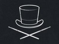 Drummer's Logo Mark