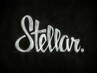 Stellar Round 2