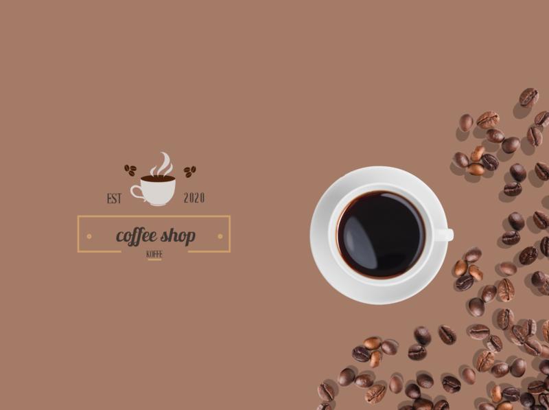 Coffee Time logo design
