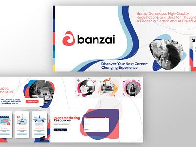 Stylescape Select - Banzai vector illustration ui creative logo identity graphic design design branding