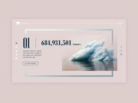 UI Design | Iceberg