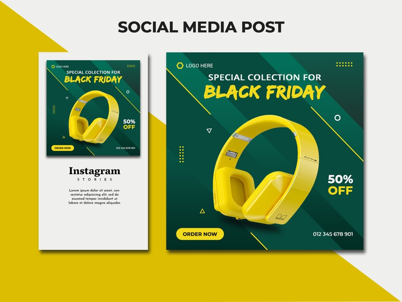 social media post design graphicdesign minimal poster design social media post instagram post facebook ads web banner banner design banner ads mockup illustration business card brand identity unique branding print stationary photoshop corporate design