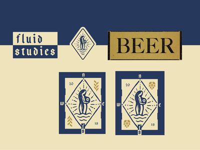 FluidStudies Beer ID