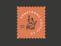Armstrong coffee co