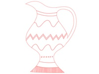 Vase Doodle