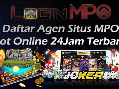 Mpo Slot Online