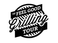 The Feel Good Grilling Tour logo