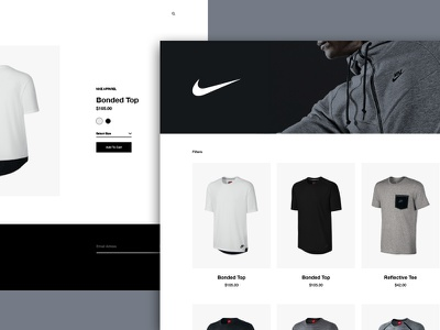 Off The Hook - Shop & Product grid layout minimal shop