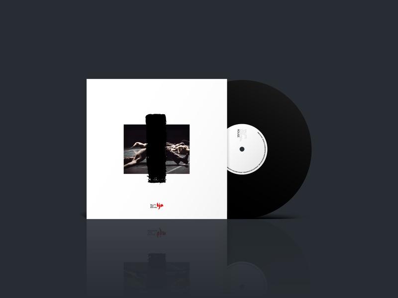 Bjm Vinyl Artwork