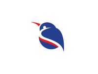 Cuban Bird Logo