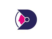 Astronaut Logo 01