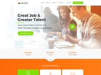 Skillzminer Homepage