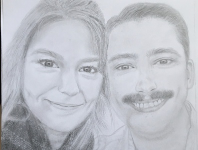 4A517E06 275A 43FC 9E18 C90A40118D96 commissionsopen drawing portrait customportrait commissions
