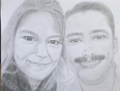 4A517E06 275A 43FC 9E18 C90A40118D96 commissionsopen drawing portrait customportrait commissions