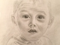 6A4A0CE5 DC5B 45FA B605 770887FED0F0 portrait drawing customportrait commissionsopen commissions