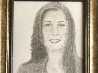2CB457FC 72ED 4A29 85A7 A7C93F774BCD portrait drawing customportrait commissionsopen commissions