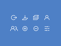 Opti Application Icons