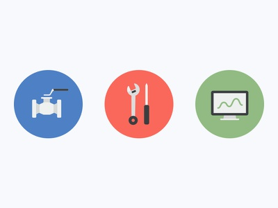 Opti Product Icons icons simple illustration rainwater ui
