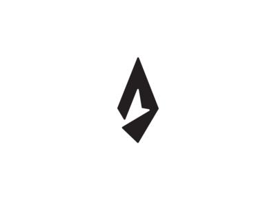 Paradox Logomark icon favicon mark branding logomark logo identity brand