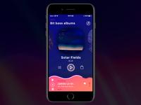 Musicstore app