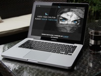 NTCAHT Landing Page