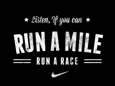 Nike Possibilities