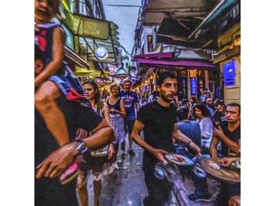 Istanbul Travel Diary 03
