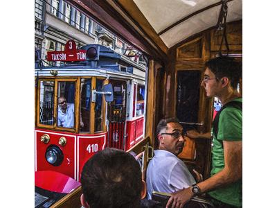 Istanbul Travel Diary 09