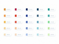 Color Palette | Flat UI Colors 2