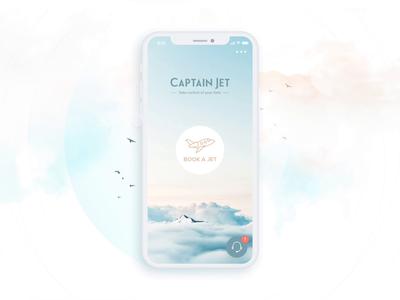 New Update ! Mobile App design app uidesign animation ux design ux ui aircraft motion sketch mobile app design mobile app