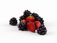 Berries wip