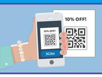 scan coupon