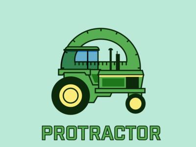 Protractor (Minimalist Version)