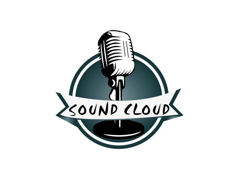 SOUND LOGO logodesign illustrator vector branding design logo
