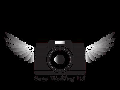 Suvo Weading Ltd Logo AI File illustration design flyerbrochure designbusiness designevent flyer brochure design flyer design freelancernasir freelancer nasir logo