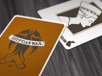 Egyptian War Game Design