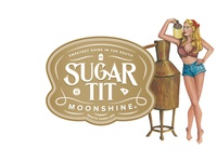Sugar Tit Moonshine