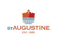 City Of St. Augustine Logo