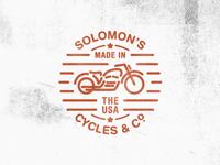 Solomon's Cycles