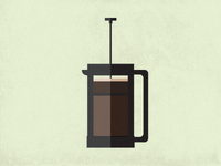 Frenchie the french press