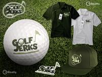Golf Jerks Clothing Line