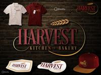 Harvest Kitchen + Bakery